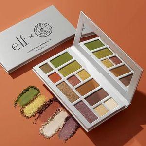 ELF Chipotle Eyeshadow Palette